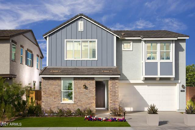 1314 W Bluejay Drive, Chandler, AZ 85286 (MLS #6302342) :: Klaus Team Real Estate Solutions