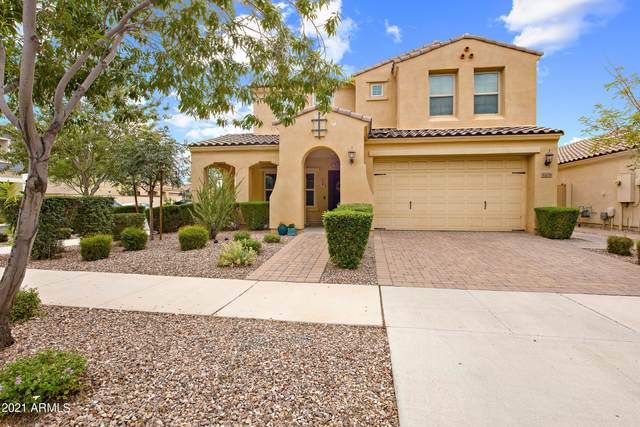 5108 S Planck Lane, Mesa, AZ 85212 (MLS #6302356) :: Elite Home Advisors