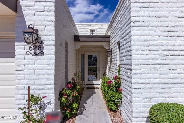 628 E Calavar Road, Phoenix, AZ 85022 (MLS #6302358) :: Elite Home Advisors