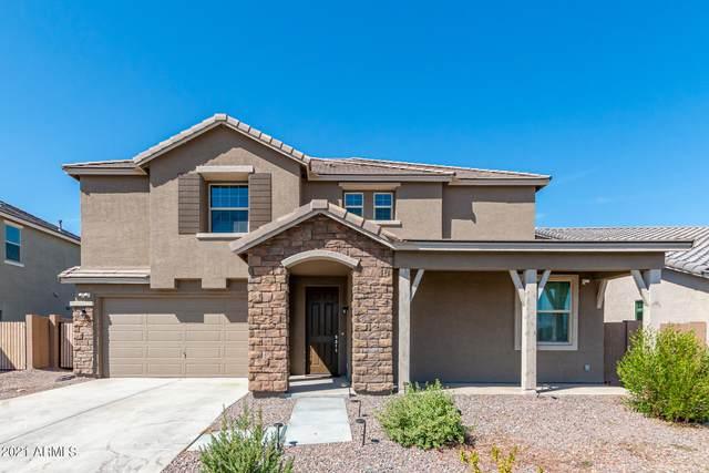 34329 N Casey Lane, Queen Creek, AZ 85142 (MLS #6302361) :: Elite Home Advisors