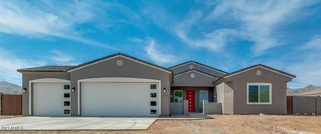 1775 W Piedmont Road, Phoenix, AZ 85041 (MLS #6302363) :: Yost Realty Group at RE/MAX Casa Grande