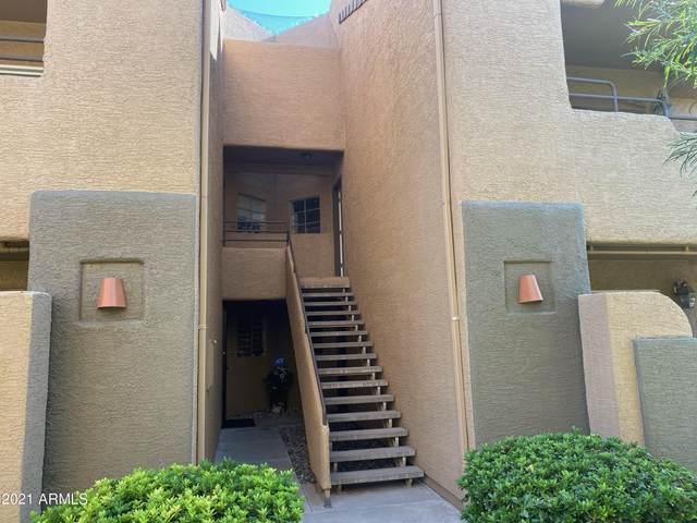 3845 E Greenway Road #230, Phoenix, AZ 85032 (MLS #6302364) :: Elite Home Advisors