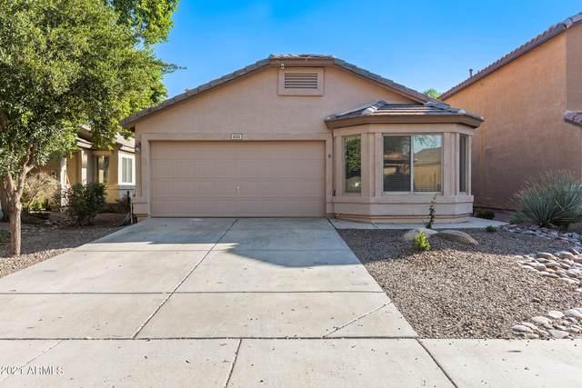 4151 E Mica Road E, San Tan Valley, AZ 85143 (MLS #6302374) :: Conway Real Estate