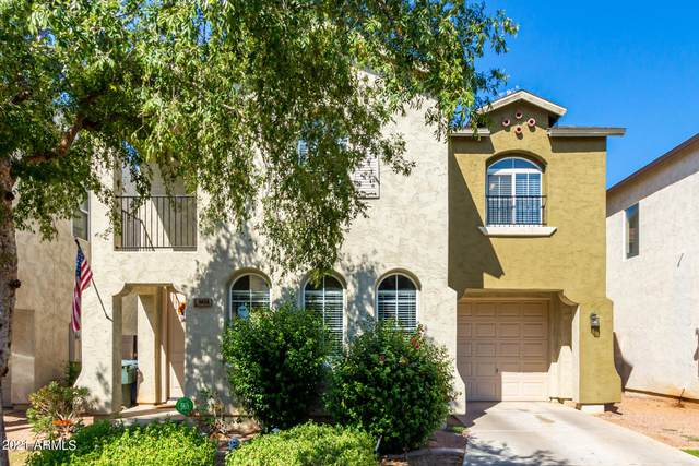 6616 W Johnson Street, Phoenix, AZ 85043 (MLS #6302391) :: Yost Realty Group at RE/MAX Casa Grande