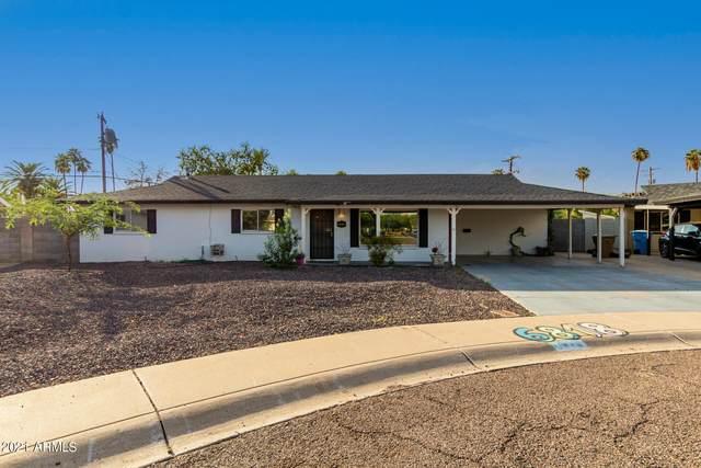 6818 N 16TH Drive, Phoenix, AZ 85015 (MLS #6302392) :: Elite Home Advisors