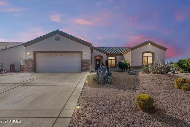 10099 W San Lazaro Drive, Arizona City, AZ 85123 (MLS #6302394) :: Dave Fernandez Team | HomeSmart
