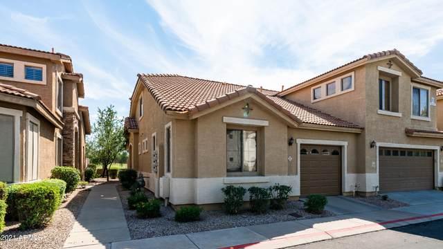 5415 E Mckellips Road #37, Mesa, AZ 85215 (MLS #6302413) :: Yost Realty Group at RE/MAX Casa Grande