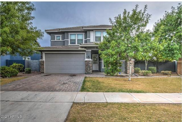 3473 E Mesquite Street, Gilbert, AZ 85296 (MLS #6302423) :: Klaus Team Real Estate Solutions