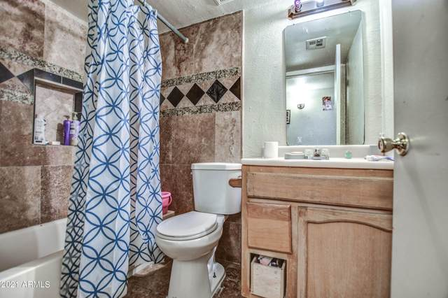 1847 W Carter Road, Phoenix, AZ 85041 (MLS #6302425) :: Elite Home Advisors