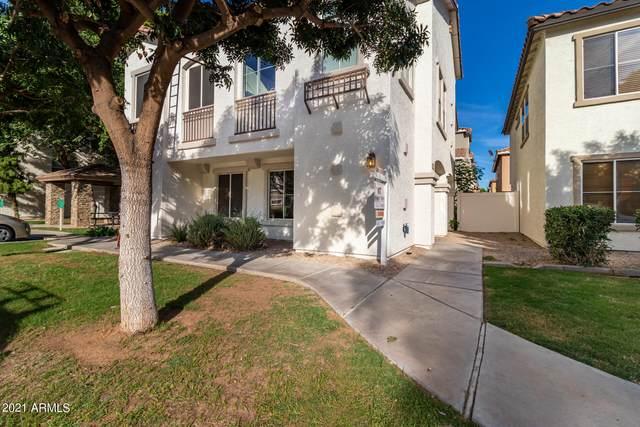 9233 E Neville Avenue #1073, Mesa, AZ 85209 (MLS #6302428) :: The Dobbins Team