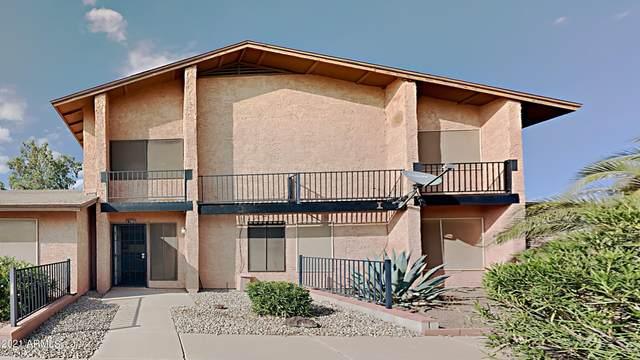 1785 S Fairway Circle, Casa Grande, AZ 85194 (MLS #6302433) :: The Dobbins Team