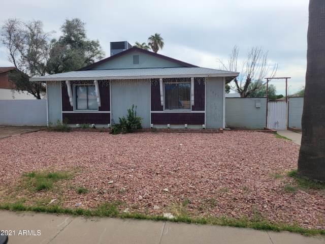 3407 W Country Gables Drive, Phoenix, AZ 85053 (MLS #6302441) :: Elite Home Advisors