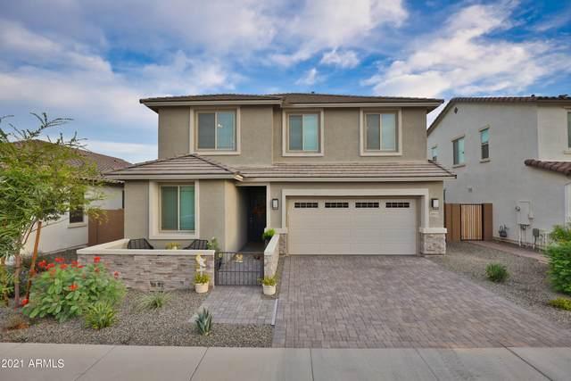 20910 E Longwood Drive, Queen Creek, AZ 85142 (MLS #6302447) :: The Garcia Group