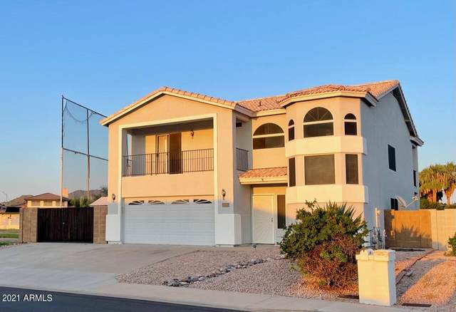 2713 N 63RD Street, Mesa, AZ 85215 (MLS #6302455) :: Elite Home Advisors