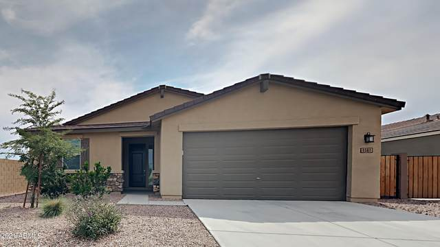 1161 W Blue Ridge Drive, San Tan Valley, AZ 85140 (MLS #6302461) :: Elite Home Advisors