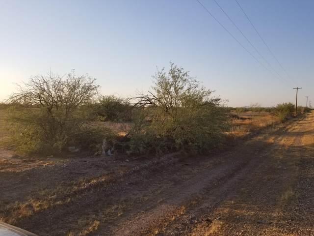 0 S Chuichu Road, Casa Grande, AZ 85193 (MLS #6302489) :: Elite Home Advisors