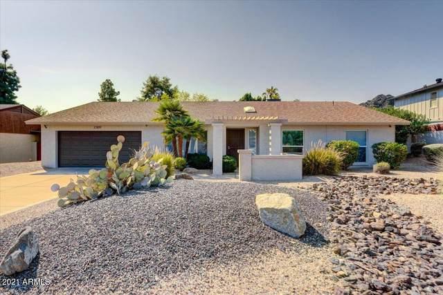 2309 E Sahuaro Drive, Phoenix, AZ 85028 (MLS #6302511) :: Elite Home Advisors