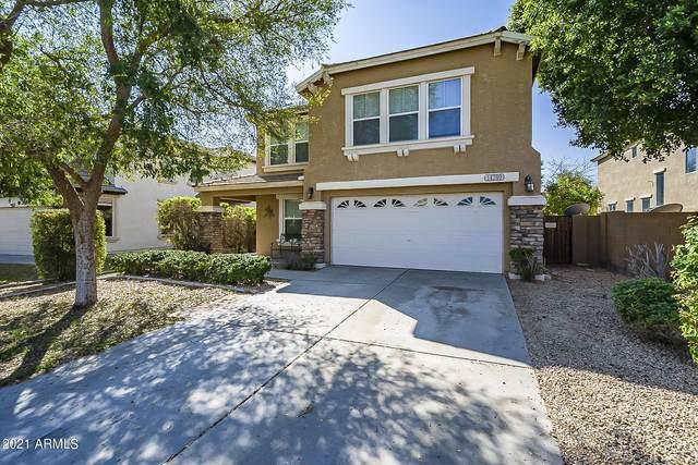 14799 W Columbine Drive, Surprise, AZ 85379 (MLS #6302512) :: Yost Realty Group at RE/MAX Casa Grande