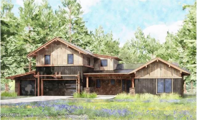 2684 S Pinyon Jay Drive, Flagstaff, AZ 86005 (MLS #6302525) :: The Copa Team | The Maricopa Real Estate Company