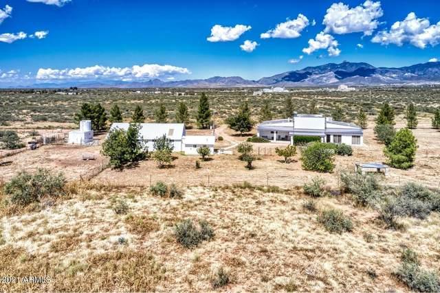 5899 E Helens Drive, Willcox, AZ 85643 (MLS #6302541) :: Elite Home Advisors