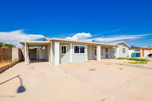 3624 W Sharon Avenue, Phoenix, AZ 85029 (MLS #6302556) :: Elite Home Advisors