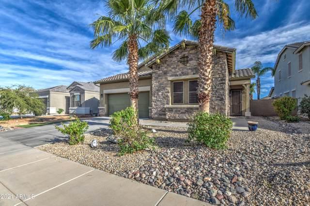 2405 E San Gabriel Trail, Casa Grande, AZ 85194 (MLS #6302580) :: Klaus Team Real Estate Solutions