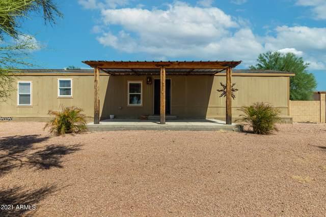 2960 W Tepee Street, Apache Junction, AZ 85120 (MLS #6302588) :: Elite Home Advisors