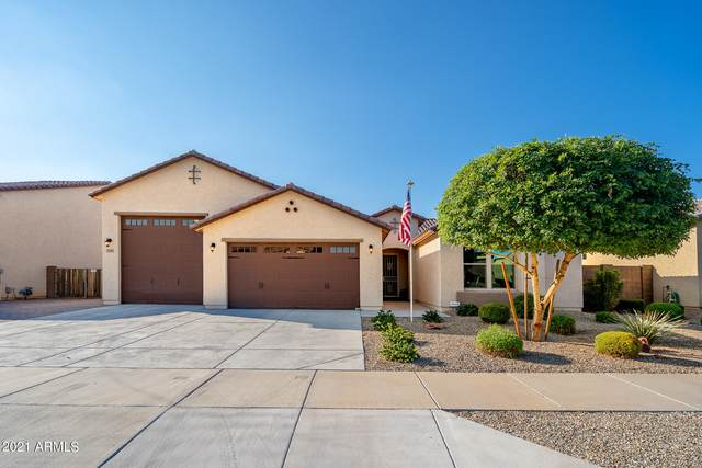 23782 N 170TH Avenue, Surprise, AZ 85387 (MLS #6302594) :: Elite Home Advisors