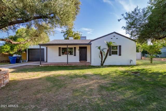 433 W 2ND Place, Mesa, AZ 85201 (MLS #6302617) :: Elite Home Advisors