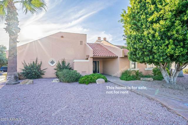 350 W Mclellan Road #1, Mesa, AZ 85201 (MLS #6302641) :: Elite Home Advisors