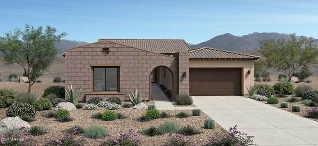 23656 N 123RD Way, Scottsdale, AZ 85255 (MLS #6302659) :: Elite Home Advisors