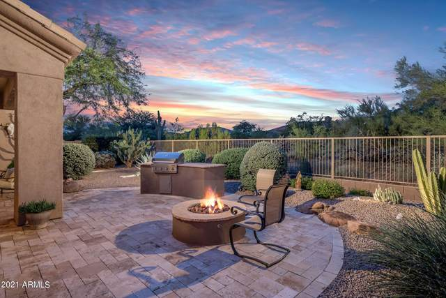 7128 E Mighty Saguaro Way, Scottsdale, AZ 85266 (MLS #6302660) :: Scott Gaertner Group