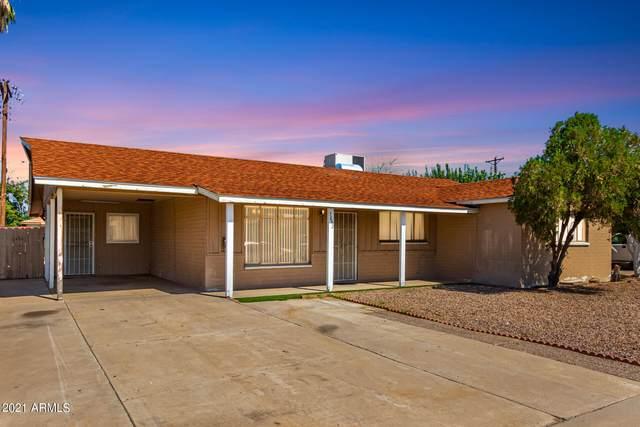3852 W Montebello Avenue, Phoenix, AZ 85019 (MLS #6302663) :: The Garcia Group