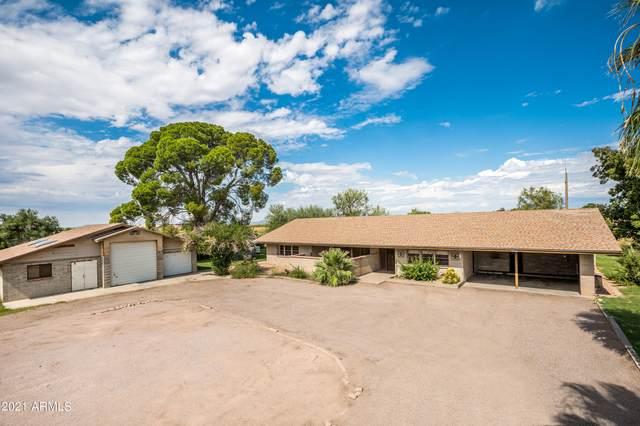 2682 E Florence Boulevard, Casa Grande, AZ 85194 (MLS #6302689) :: Elite Home Advisors