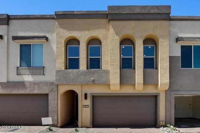 7417 E Paraiso Drive, Scottsdale, AZ 85255 (MLS #6302692) :: Yost Realty Group at RE/MAX Casa Grande