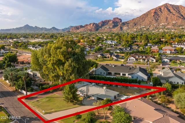 5420 E Calle Tuberia, Phoenix, AZ 85018 (MLS #6302694) :: Yost Realty Group at RE/MAX Casa Grande