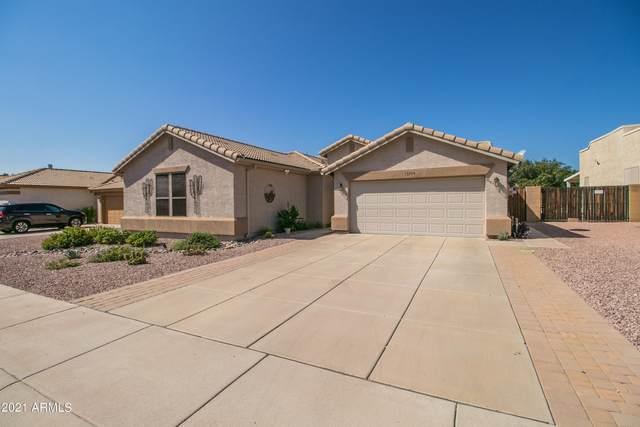 15754 N 162ND Lane, Surprise, AZ 85374 (MLS #6302699) :: Elite Home Advisors