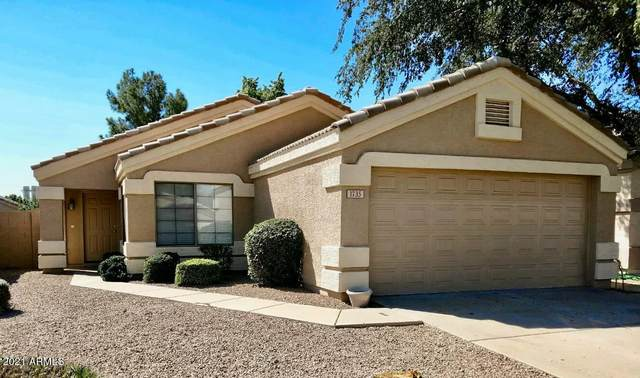 1735 E Saratoga Street, Gilbert, AZ 85296 (MLS #6302707) :: Yost Realty Group at RE/MAX Casa Grande
