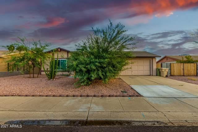 5615 W John Cabot Road, Glendale, AZ 85308 (MLS #6302712) :: Elite Home Advisors