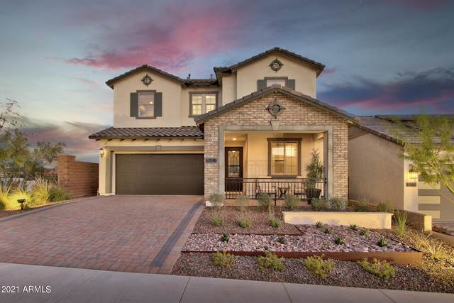 838 E Deer Creek Road, Phoenix, AZ 85048 (MLS #6302718) :: Elite Home Advisors