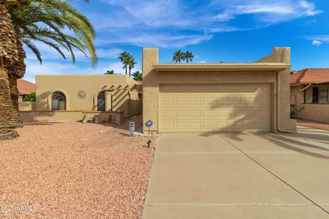 10418 E Chestnut Drive, Sun Lakes, AZ 85248 (MLS #6302726) :: Klaus Team Real Estate Solutions