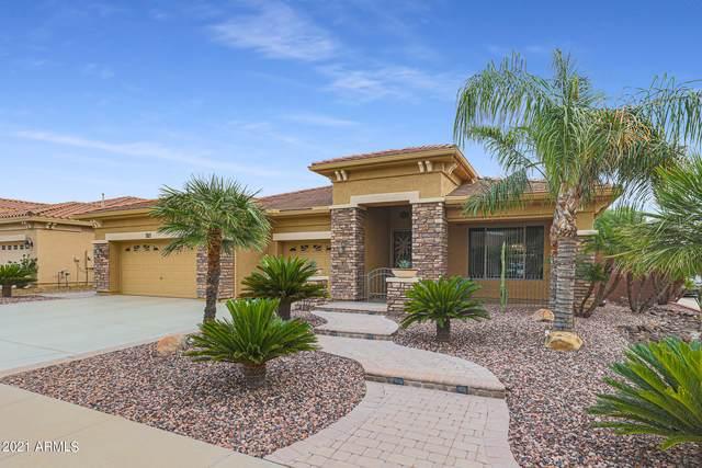 2021 W Bonanza Lane, Phoenix, AZ 85085 (MLS #6302737) :: Elite Home Advisors