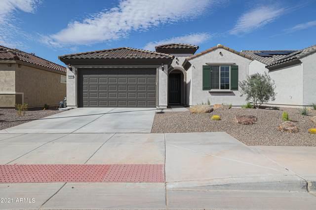 26854 W Zachary Drive, Buckeye, AZ 85396 (MLS #6302750) :: Elite Home Advisors