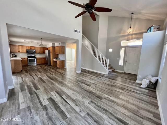 17361 N 167TH Drive, Surprise, AZ 85374 (MLS #6302763) :: Elite Home Advisors