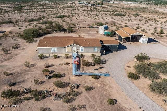34924 W South Mountain Avenue, Tonopah, AZ 85354 (MLS #6302777) :: Elite Home Advisors