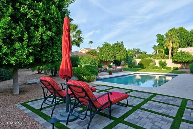 9068 E Carol Way, Scottsdale, AZ 85260 (MLS #6302779) :: Klaus Team Real Estate Solutions