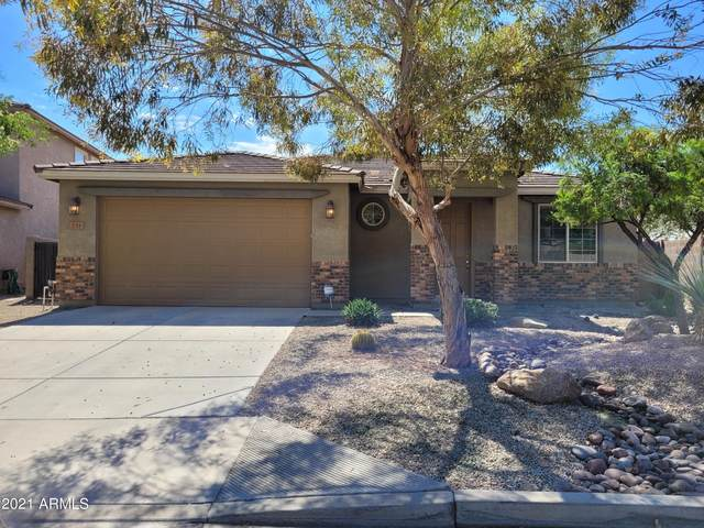 731 E Pasture Canyon Drive, San Tan Valley, AZ 85143 (MLS #6302792) :: Elite Home Advisors