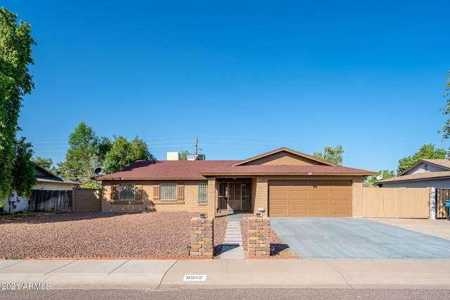 8542 N 42ND Drive, Phoenix, AZ 85051 (MLS #6302796) :: Klaus Team Real Estate Solutions