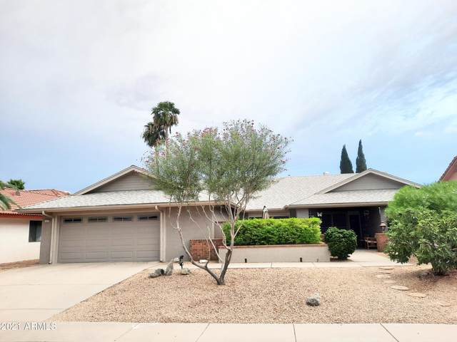 13731 W Franciscan Drive, Sun City West, AZ 85375 (MLS #6302798) :: Long Realty West Valley