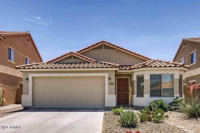 25819 W Crown King Road, Buckeye, AZ 85326 (MLS #6302800) :: Klaus Team Real Estate Solutions